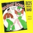 Rico's Creole Band Viva la Conga