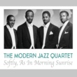 The Modern Jazz Quartet Softly, As in Morning Sunrise