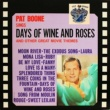 Pat Boone The Exodus Song