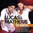 Lucas & Matheus Palavras ao Vento