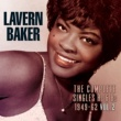 LaVern Baker with Chuck Sagle's Orchestra For Love of You