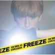 ニコラス・エドワーズ Freeze (通常盤B)