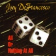 Joey DeFrancesco All or Nothing at All