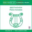 """ヘラルド・ウィレムス Beethoven: Piano Sonata No. 21 In C Major, Op. 53 -""""Waldstein"""" - 1. Allegro con brio"""