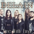 Delain Fire With Fire