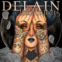 Delain The Hurricane