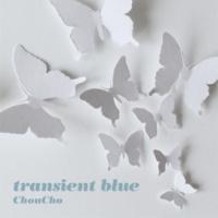 ChouCho transient blue