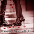 Romantic Evening Jazz Club