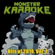 Monster Karaoke Uptown Funk (Originally Performed By Bruno Mars) [Full Vocal Version]