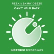 Reza&Barry Obzee Can't Hold Back