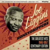 Joe Liggins And His Honeydrippers Eveyone's Down on Me