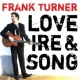 Frank Turner I Knew Prufrock Before He Got Famous