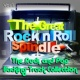 The Backing Track Collective The Great Rock and Roll Spindle - The Rock and Pop Backing Track Collection, Vol. 1
