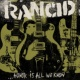 Rancid ...Honor Is All We Know (Deluxe Edition)