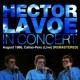 Héctor Lavoe Héctor Lavoe In Concert, August 1986, Callao, Peru (Live) [Remastered]