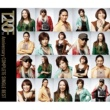 TRF TRF 20TH Anniversary COMPLETE SINGLE BEST