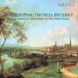 ジャスミンカ・スタンチュール, ウェルナー・ヒンク & フリッツ・ドレシャル ピアノ三重奏曲 第2番 変ホ長調 D.929 作品100: I. Allegro