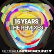 Richard Dinsdale Your Mind (Youandewan Remix)