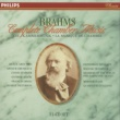 イタリア弦楽四重奏団 Brahms: String Quartet No.2 in A minor, Op.51 No.2 - 1. Allegro non troppo
