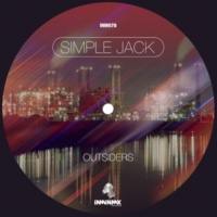 Icy Sasaki & Simple Jack & Atha & Erick S. Outsiders EP
