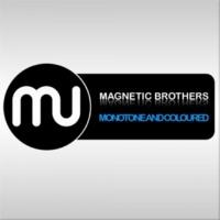 Magnetic Brothers & East Sunrise Black Heart