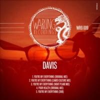Davis & Cameo Culture & Night Plane You're My Everything
