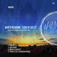 Marco Resmann & Boghosian Fluid Of Life EP