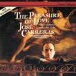 José Carreras 愛の喜び