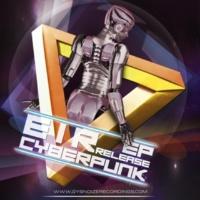 Eir Cyberpunk
