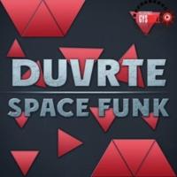 DUVRTE & Texas Noon Space Funk
