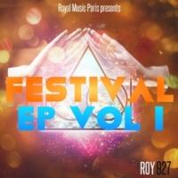 Various artists & Philippe Vesic & Ksd & White Domino Festival EP Vol. 1