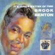 Brook Benton It's Just a Matter of Time