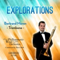 Bertrand Moren,Philharmonic Wind Orchestra&Marc Reift Explorations