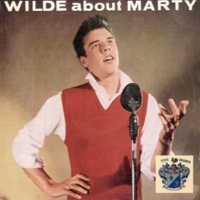 Marty Wilde Wilde about Marty