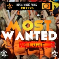 Outerspace & Royal Music Paris & Candy Shop & Big Room Academy & Big & Fat & Dino Sor & Jeremy Diesel & Hugo Bass & The Rubber Boys Most Wanted (Volume 3)