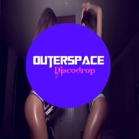 Outerspace Discodrop