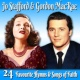 Jo Stafford and Gordon MacRae 24 Favourite Hymns and Songs of Faith