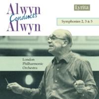 London Philharmonic Orchestra Alwyn: Symphonies Nos. 2, 3 & 5