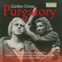 Peter Bodenham&Glenville Hargreaves Crosse: Purgatory