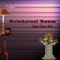 Eden Choir USA Mshukuruni Bwana
