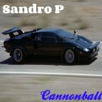 Sandro P Cannonball
