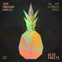 Jaen Paniagua & Climbers & Inxec Genesis