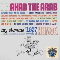 Ray Stevens Ahab the Arab