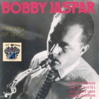 Bobby Jaspar Memory of Dick