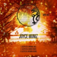 Joyce Muniz & Gorge & Wehbba Sleepless