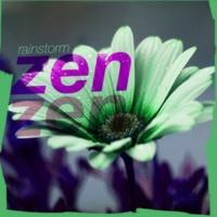 Meditation Rain Sounds Rainstorm Zen