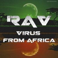RAV Virus From Africa