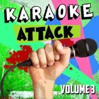 The Karaoke Machine Karaoke Attack, Vol. 3
