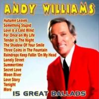 Andy Williams 15 Grandes Baladas