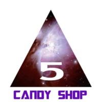 Candy Shop Five